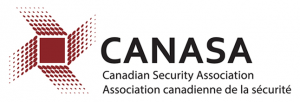 Canadian Security Association Logo