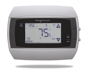Radio Wi-Fi Thermostat